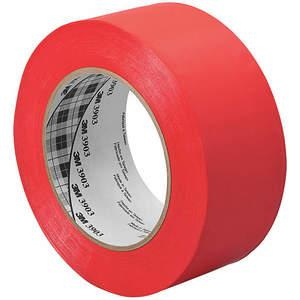 3M 1-50-3903-RED Duct Tape 1 Inch x 50 Yard 6.3 Mil Rood Vinyl | AA6WPW 15C920