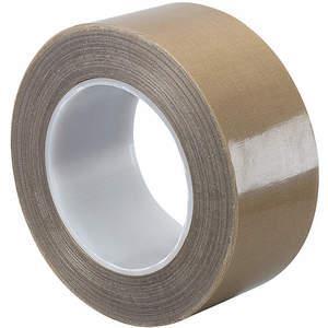 3M12-36-5453布テープ12インチx36ヤード8.2ミルブラウン| AA6WMW 15C868