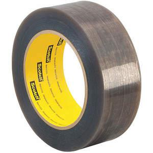 3M 1-36-5491 Filmband extrudiert Ptfe Grey 1 Zoll x 36 Yard | AA6WPH 15C907