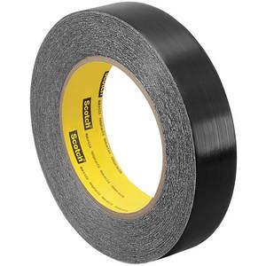 3M 3-36-9324 Squeak Reduction Tape Zwart 3 Inch x 36 Yard | AA6WUY 15D016