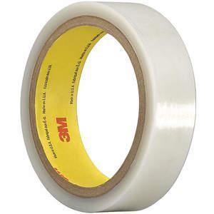 3M 3125C Surface Protection Tape Clear 1 x 300 ft | AA6VEV 15C085