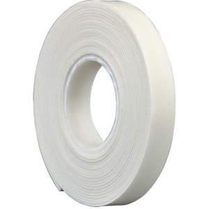 3M 4466 Double Coated Tape 3/4 x 5 yard White | AA6VLD 15C249