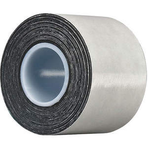3M 4462 Double Coated Tape 2 Inch x 5 yard Black | AA6VKM 15C234