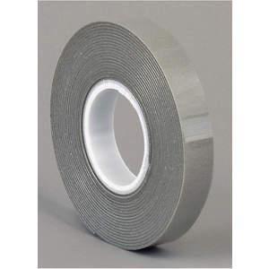 3M 4943F VHB Tape 1 Inch x 5 yard Grijs | AA6VQX 15C360
