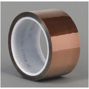 3M 5413 Film Tape Polyimide Amber 3/8 x 36 yd | AA6VUX 15C431