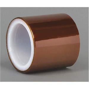 3M 5413 Film Tape Polyimide Ambra 4 pollici x 5 yard | AA6VUZ 15C434