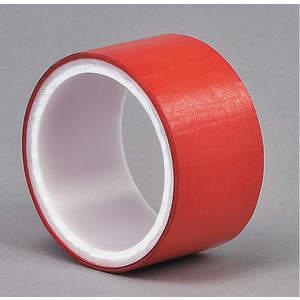 3M 850 Metalized Film Tape Red 3 Inch x 5 yard | AA6VWF 15C484