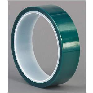3M 8992 Masking Tape Dark Green 1 Inch x 18 yard | AA6VWJ 15C487