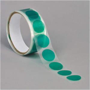 3M 8992 Masking Tape Dark Green 2 Dia - Pk of 100 | AA6VWP 15C492