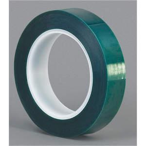 3M 8992 Masking Tape Dark Green 1/2 x 72 yard | AA6VWW 15C498