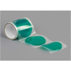 3M 8992 Cinta Masking Verde Oscuro 4 Dia - Paquete de 50 | AA6VXE 15C507