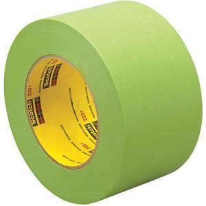 3M 233+ Klebeband, grün, 6 Zoll x 60 Yard | AA6WXX | 15D089