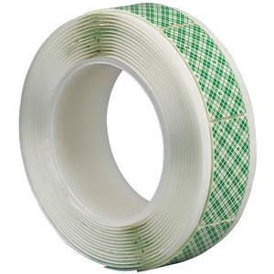 3M 4016 Dubbelzijdige tape, vorm 1 x 3 - Pk 108 | AA6WYH 15D099