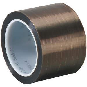 3M 5490 Film Tape Extrd Ptfe Grey 1/2 x 36 yd | AA6XCY 15D221