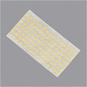 3M 2380 Masking Tape Natural 1/8 Dia - Pk von 100 | AA7YWU 16V081