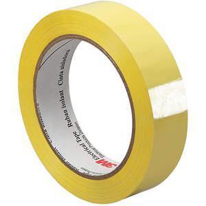 3M 1318-1 1 x 72 m gelbes Isolierband 1 x 72 Yard 1 Mil Gelb | AA6WWU 15D063