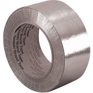 3M 363 3/4 X 36YD nastro di alluminio per vetro 3/4 pollici x 36 iarde argento | AA6WYB 15D093