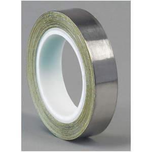 3M 421 Foliebånd 1/2 tommer x 5 yard mørk sølv | AA6WYU 15D110