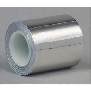 3M 431 Foil Tape 6 pulgadas x 5 yardas Shiny Silver | AA6WZH 15D123