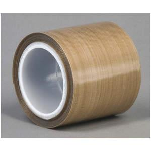 3M 5153 Cloth Tape 1/2 x 5 yd 6.8 Mil Light Brown | AA6VUB 15C411