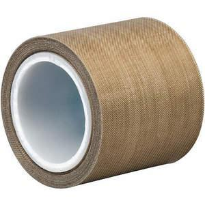 3M 5453 Cloth Tape 1/2 x 5 yard 8.2 mil Brown | AA6VVU 15C453