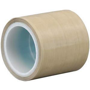 3M 5498 Filmband extrudiert Ptfe Brown 3 x 5 yd | AA6XDR 15D239