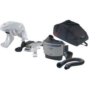3M | TR-300-HKS | AA3UWM | 11V987 | PAPR Headcover Kit
