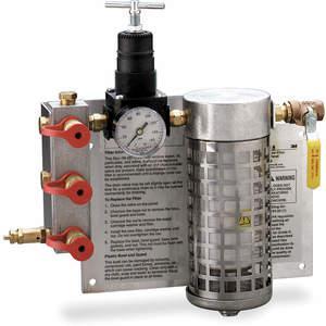 3M W-2806 Filtro y panel de regulación | AA8ZTH 1BC35