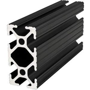 80/20 1020-BLACK-145 Framing extrusie T-sleuven 10-serie   AF8ZTT 29NZ65