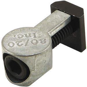 80/20 3360 Ankerbevestiging voor 15s | AC3BPA 2RCU4