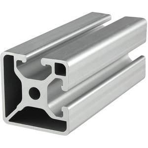 80/20 40-4002-4M Framing Extrusion T-slot 40 Series | AF8ZUR 29NZ89