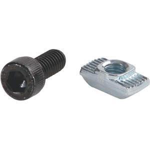 80/20 75-3593-6 Shcs Znut - Confezione da 6 | AE4EWK 5JRH9