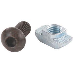 80/20 75-3619-6 Dado a martello Bhscs - confezione da 6 | AE4EWH 5JRH7