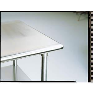 ADVANCE TABCO VLG - Mesa de trabajo 305 Estante de 35-1 / 2x60x30 pulgadas | AF6CVN 9WXL7