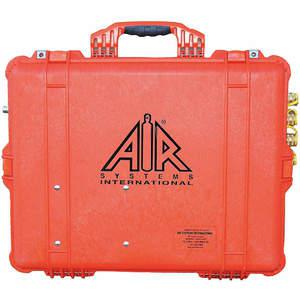 AIR SYSTEMS INTERNATIONAL BB100-CO 여과 패널, Hansen, 150 Psi | AA6HTN 14A075
