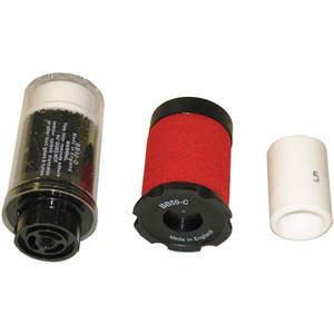 AIR SYSTEMS INTERNATIONAL BB50-FK 교체 필터 키트   AA9BJC 1C107