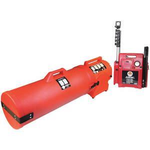 AIR SYSTEMS ERVK-15DC 밀폐 공간 키트 비상 대응 | AA6YRF 15E885