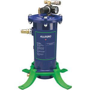 ALLEGRO3000-01高圧レギュレーター1インチNpt | AD2YWG 3WUH8