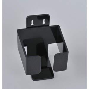 ALLEGRO 5001-01プラスチック製ポップアップキャニスターホルダー(ウォールマウント)| AF4RXL 9HX44
