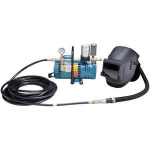 ALLEGRO 9246-02付属のエアポンプパッケージ、2人の作業員、2〜12 psi | AA3UHT 11V242
