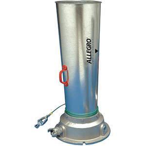 ALLEGRO 9518-10ベンチュリブロワー、スチール、空気圧、特大| AC4TNT 30L109
