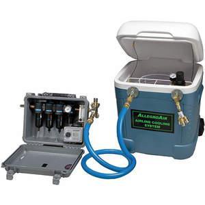 ALLEGRO9820-HPエアライン冷却システム標準圧力| AF2KKY 6UNP9