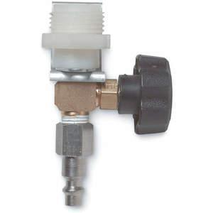 ALLEGRO9992高圧フローバルブ| AD2YZU 3WXL1