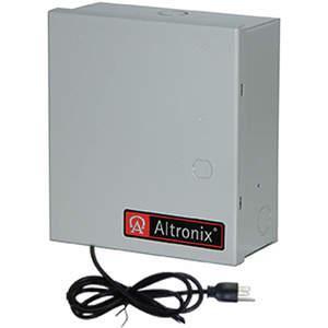 ALTRONIX ALTV244UL3 Alimentatore 4 Fusibile 24vac @ 3.5a | AD9KRK 4TFC8