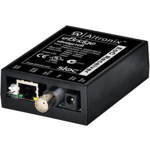 ALTRONIX EBRIDGE1CR Ricevitore coassiale IP over | AC7DAX 38C647