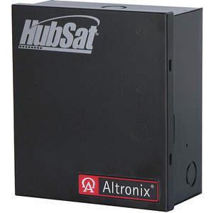 ALTRONIX HUBSAT43D Kit di montaggio a parete per hub ricetrasmettitore Utp | AD9KXA 4TFU1