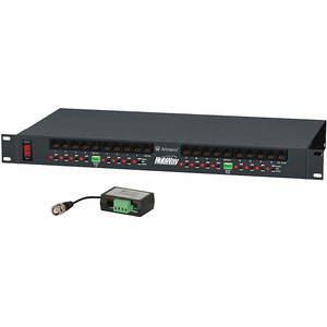 ALTRONIX HUBWAY163DI Kit di montaggio su rack per hub ricetrasmettitore Utp | AD9KXL 4TFV2