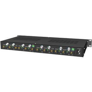 Hub Utility passivo ALTRONIX HUBWAY8DS con alimentazione a 8 canali | AD9KYF 4TFX2