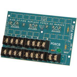 Modulo di distribuzione dell'alimentazione 8 Ptc ALTRONIX PD8CB | AE2ACF 4WAJ7