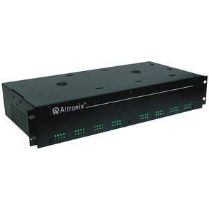 ALTRONIX R2432300UL Alimentatore 16 Fusibile 24vac @ 12.5a Rack | AE2ACZ 4WAL6
